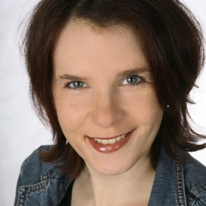Cornelia Reichert