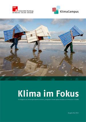 Universität Hamburg | Klima im Fokus 2013